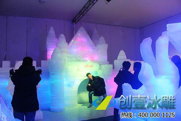 大型冰雕展3